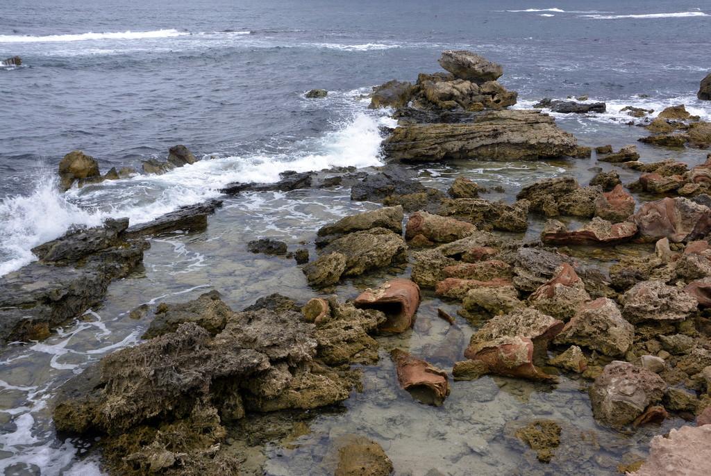 Erosion_DSC0079 by merrelyn
