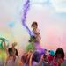 Burst of Colour by dorsethelen