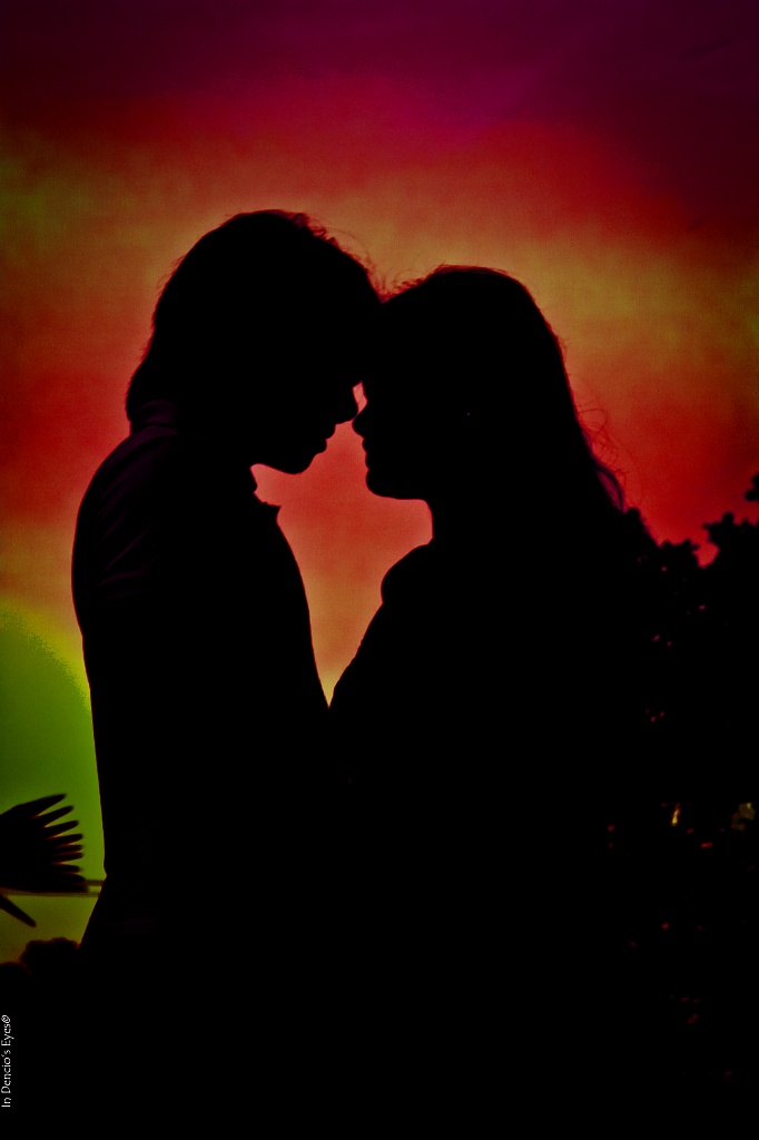 """Shadow of Love"" by iamdencio"