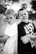 20th Apr 2016 - My Boys <3