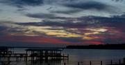 20th Apr 2016 - Sunset on the St John's River!