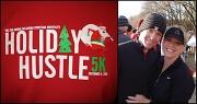 4th Dec 2010 - do the hustle!