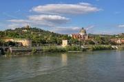 21st Apr 2016 - San Giorgio in Braida and the Sanctuary