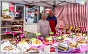 23rd Apr 2016 - Cake Stall