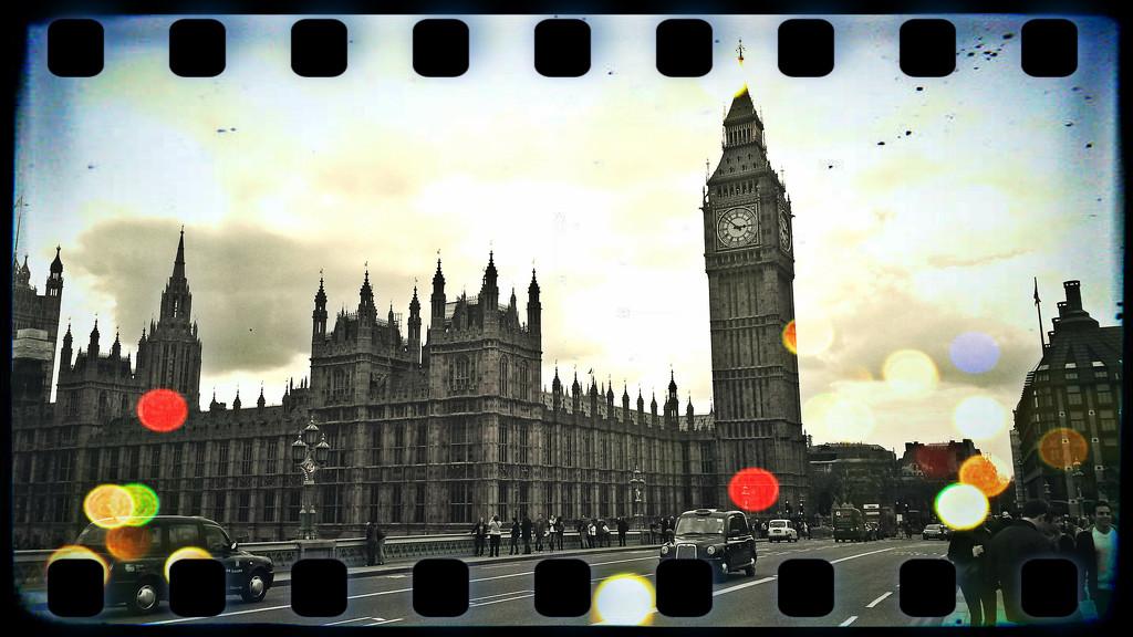Westminster Bridge by jack4john