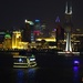 Night in Shanghai by maggiemae