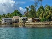 26th Apr 2016 - Life on a Solomon Island