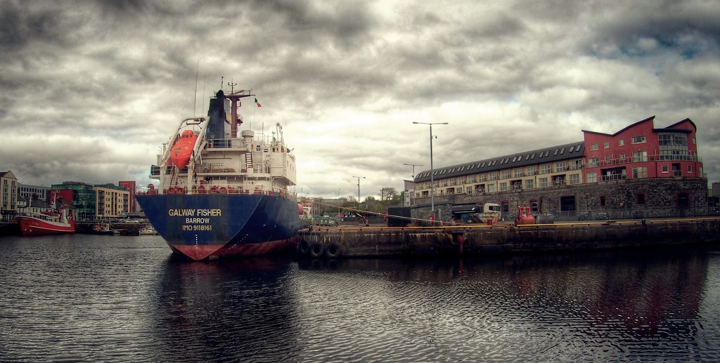 Safe harbour by jack4john