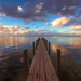 Quindalup Finger Jetty by jodies