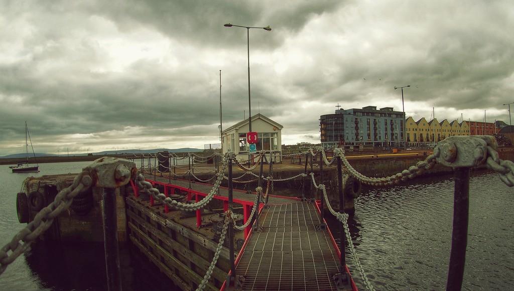 Dock gate by jack4john