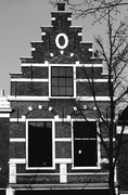 15th Apr 2016 - canal house amsterdam
