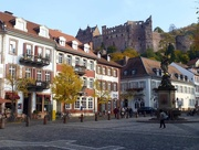 28th Apr 2016 - Heidelberg