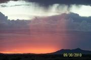 30th Sep 2010 - September Skies