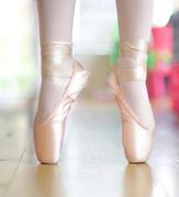 28th Apr 2016 - Ballet Class