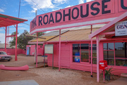 29th Apr 2016 - The Pink Roadhouse