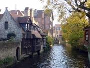 29th Apr 2016 - Old Bruges