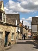 26th Apr 2016 - Lacock Village.