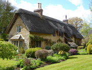 30th Apr 2016 - Thatched Cottage