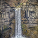 Taughannock Falls by rosiekerr