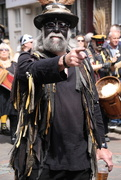 1st May 2016 - Sweeps Festival Rochester