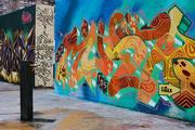 5th Apr 2016 - Graffiti