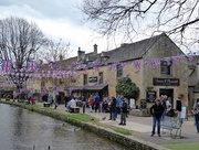 2nd May 2016 - May Day Celebrations - Bourton on the Water