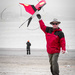 Kite Flyer by dorsethelen