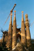 12th Apr 2016 - Sagrada Família
