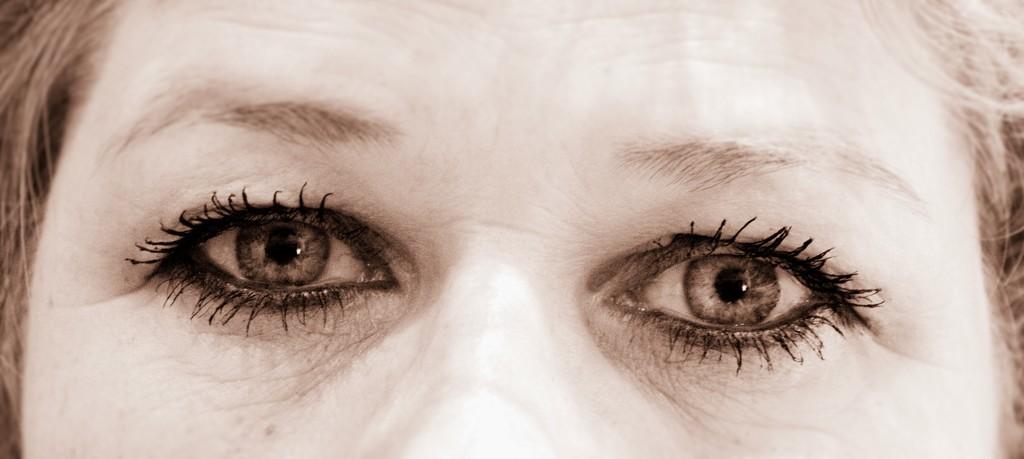 Tarty Eyes by nickspicsnz