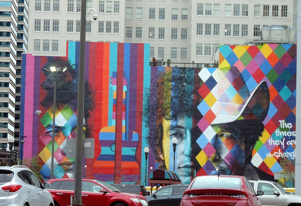 Minneapolis mural by homeschoolmom