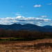 The White Mountains by dianen