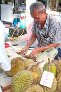 8th May 2016 - Durian Time