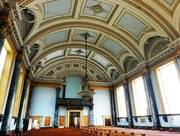 8th May 2016 - Saltaire United Reformed Church