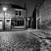 London Backstreets ~ 1