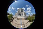 3rd May 2016 - 2016 05 03 - Bahá'í House of Worship