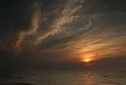 9th May 2016 - Tonight's sunset at Hunstanton