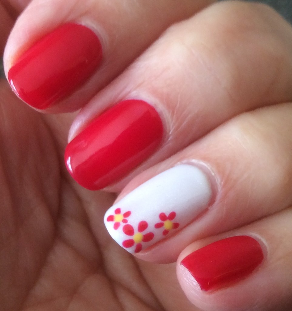Summer nails by lellie
