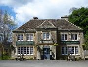 10th May 2016 - English Pub