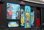 10th May 2016 - Street Art Brick Lane