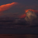 Dramatic skies over the Solomon Islands by pusspup