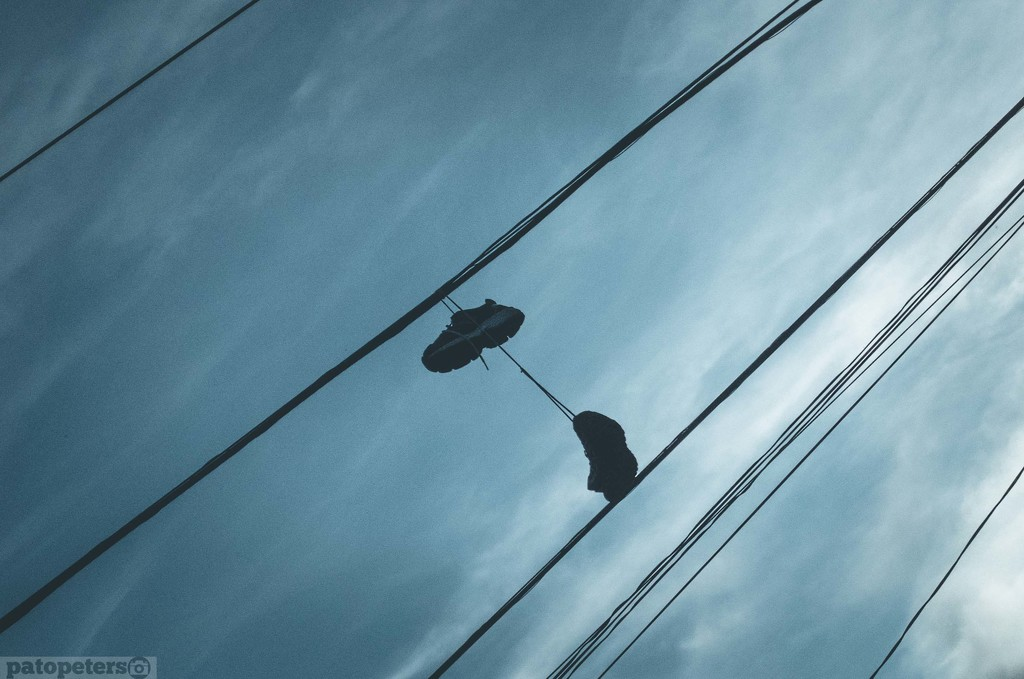 Day 131 - The shoes by patopeters