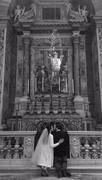 11th May 2016 - Newlyweds