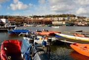 9th Apr 2016 - Boats!