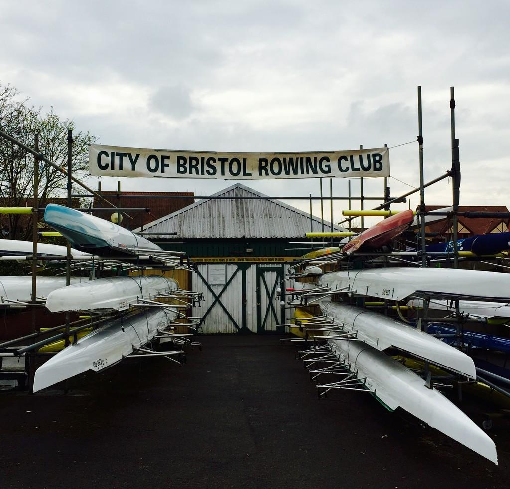 Rowing club by mandapanda1971