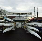 12th Apr 2016 - Rowing club