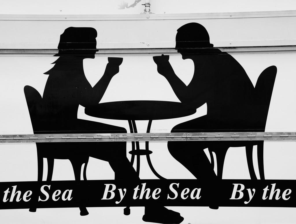 By the Sea by mandapanda1971