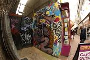 11th May 2016 - Graffiti Brighton