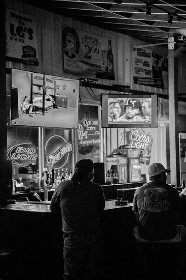 Le sports bar by riverlandphotos