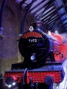 17th May 2016 - Hogwarts Express