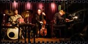 19th May 2016 - The Jazz combo